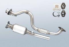Catalizzatore VW Bora 1.6 16v (1J2)