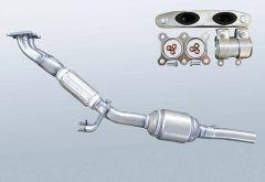 Catalizzatore VW Golf VI  Variant 1.6 8v (AJ5)
