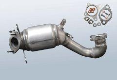 Catalizzatore VW Eos 1.4 TSI (1F7,1F8)
