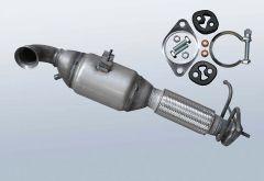 Catalizzatore FORD Kuga I 2.0 TDCI (CBV)