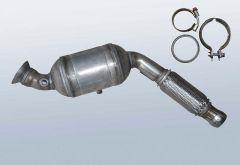 Catalizzatore MERCEDES BENZ Sprinter 3 t 209 CDI (906611/906613)