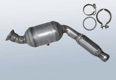 Catalizzatore MERCEDES BENZ Sprinter 3 t 213 CDI (906611/906613)