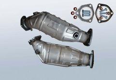 Catalizzatore VW Passat 1.8 20v Turbo (3B3)