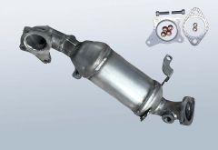 Catalizzatore VW Golf VI 1.2 TSI (5K1)
