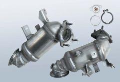 Catalizzatore OPEL Meriva B 1.4 Turbo (0Z_75)