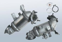 Catalizzatore OPEL Insignia 1.4 Turbo (0J_69)