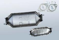 Catalizzatore KIA Sportage 2.0 CRDi (JE_KM)