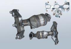 Catalizzatore HYUNDAI Santa Fe I 2.7 V6 (SM)