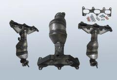 Catalizzatore HYUNDAI Tucson 2.7 V6 (JM)