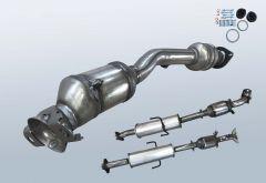Catalizzatore MAZDA 6 2.0 MZR (GH)