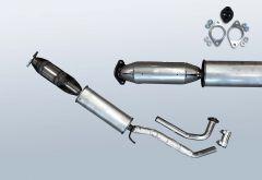 Catalizzatore HYUNDAI Veloster 1.6 GDI (FS)
