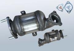 Catalizzatore HYUNDAI H1 2.5 CRDi (Starex)