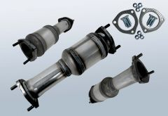 Catalizzatore OPEL Antara 2.4 4x4 (LD9)