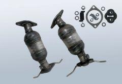 Catalizzatore ALFA ROMEO 147 1.6 16v Twin Spark (937AX)