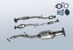 Catalizzatore HYUNDAI Atos III 1.1 12v (MX)