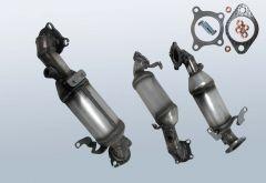 Catalizzatore VW Caddy III 1.2 TSI (2KB,2KJ,2CB,2CJ)