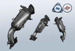 Catalizzatore OPEL Astra J 1.6 SIDI (P10)