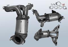 Catalizzatore KIA Ceed 1.4 MPI (JD)