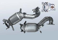 Catalizzatore VW Tiguan 1.4 TSI (5N)