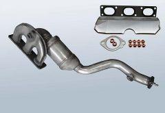 Catalizzatore BMW Z3 3.0i (E36/7)