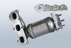 Catalizzatore VW Polo 1.2 12v (9N3)