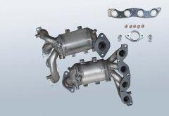 Catalizzatore KIA Picanto 1.2 CVVT (TA)