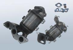 Catalizzatore KIA Picanto 1.0 CVVT (TA)