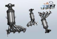 Catalizzatore KIA Picanto 1.0 12v (BA SA)