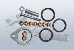 Montagesatz Katalysator BMW 3 325i (E90)