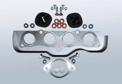 Montagesatz Katalysator MAZDA 3 1.4 16v (BK)