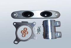 Montagesatz Katalysator SEAT Altea XL 1.8 TSI (5P5)