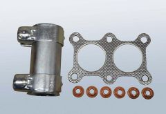 Montagesatz Katalysator AUDI A3 1.6 8v (8P1)