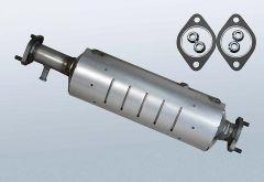 Filtro antiparticolato diesel HYUNDAI Tuscon 2.0 CRDI (JM)