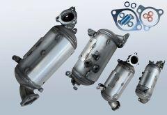 Filtro antiparticolato diesel HYUNDAI IX35 2.0 CRDI (LM,EL,ELH)