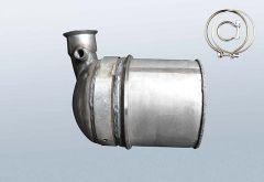 Filtro antiparticolato diesel CITROEN DS3 1.4 e-HDi