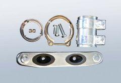 Montagesatz Dieselpartikelfilter AUDI A3 Sportback 1.9 TDI (8PA)