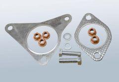 Montagesatz Dieselpartikelfilter SUBARU Impreza 2.0 D (GR,GH)