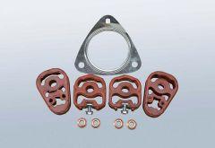 Montagesatz Dieselpartikelfilter SAAB 9.3 1.9 TiD