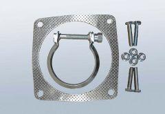 Montagesatz Dieselpartikelfilter LANCIA Phedra 2.2 JTD (179)