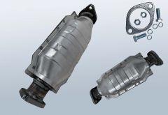 Catalizzatore KIA Sorento I 2.4 16v (JC)
