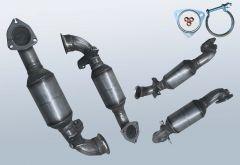 Catalizzatore CITROEN DS5 1.6 THP 155