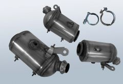 Catalizzatore RENAULT Twingo III 0.9 Tce 110 (BCM)