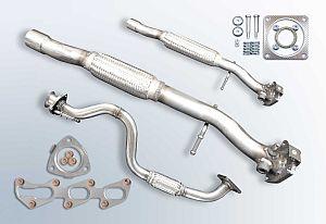 Kit di montaggio e tubi di scarico