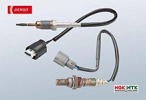 Sensore di temperatura / sensore di ossigeno